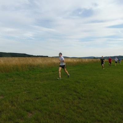 Jogging 2017