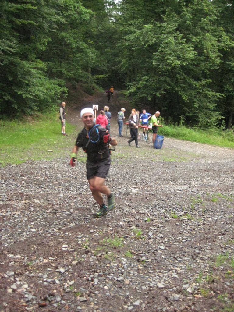 Trail Oster - 1 - (111)