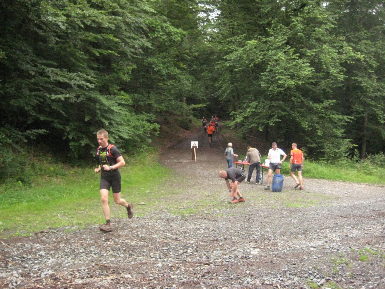 Trail Oster - 1 - (120)