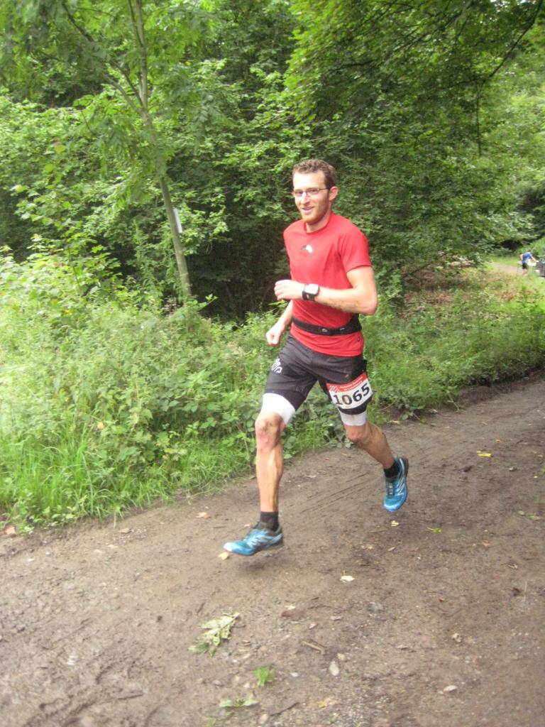 Trail Oster - 1 - (144)