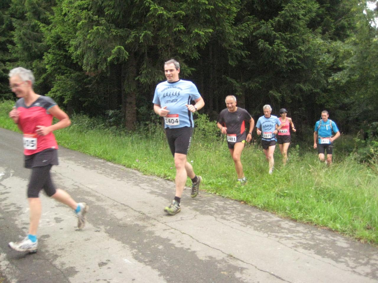 Trail Oster - 1 - (62)